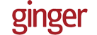 לוגו ג'ינג'ר
